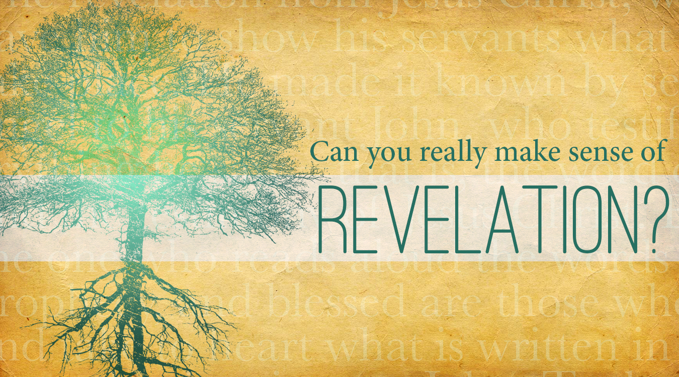 Revealing Thoughts on Revelation
