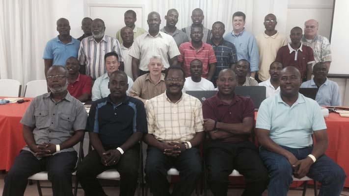 Our Haiti Partnership Grows Deeper