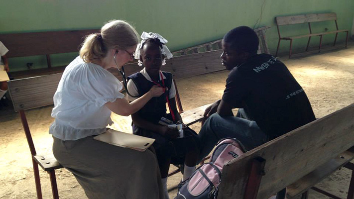 Medical Mission and More in Haiti