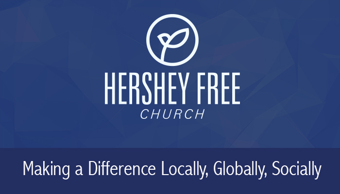 Making a Difference Locally, Globally, and Socially