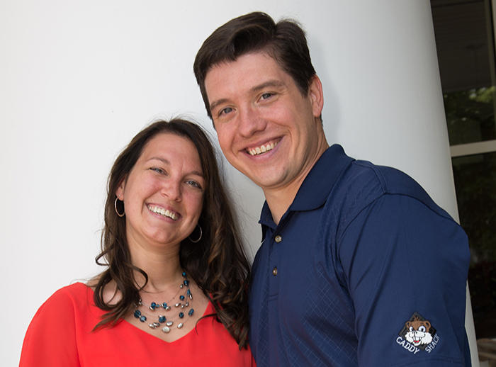 Alpha: The Story of Shawn and Sarah
