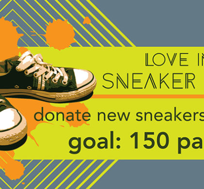 Lace Up with Love INC
