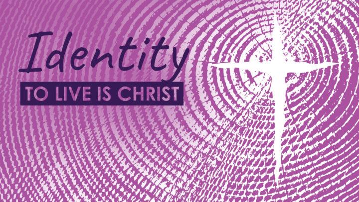 Identity Sermon Series