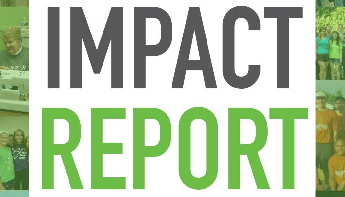 2017-18 Impact Report